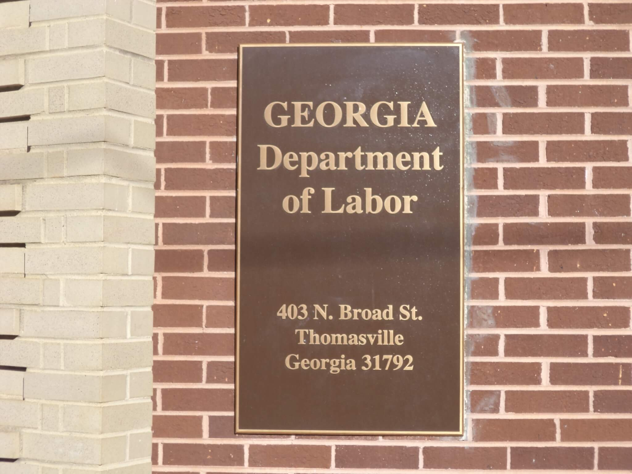 jobs for felons in georgia - companies