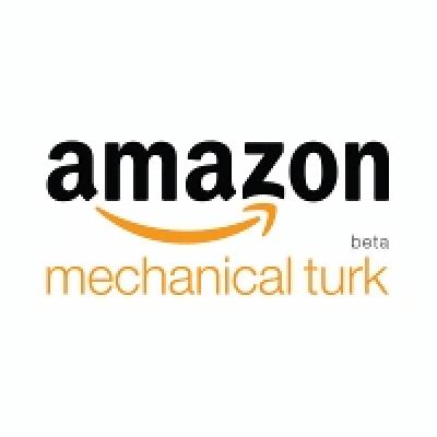 Picture Mechanical Turk Amazon