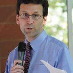 Picture of Attorney General of Washington, Bob Ferguson.