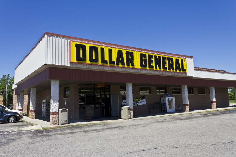 Does dollar general hire felons answered help for felons - Dollar general careers express hiring ...
